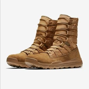 "Nike SFB Gen 2 8"" Leather"